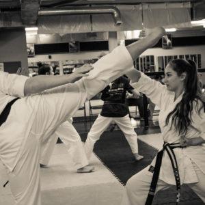 Team Impact - Impact Martial Arts Pelham AL